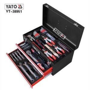 Bộ đồ nghề 80 chi tiết YATO YT-38951