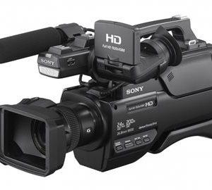 Máy quay chuyên dụng