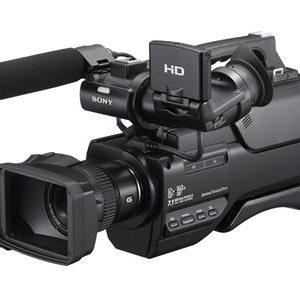 máy quay sony HXR MC1500P