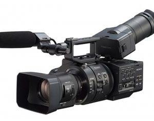 NEX-FS700RH