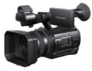 Sony-HXR-NX100