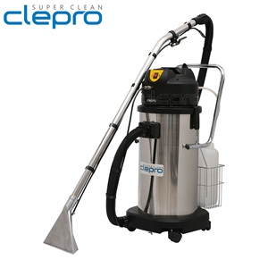 Máy giặt thảm phun hút CLEPRO C1-40