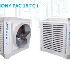 Máy làm mát bằng hơi nước Symphony PAC 16 TC i
