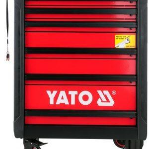TỦ ĐỒ NGHỀ 6 NGĂN CAO CẤP YATO YT-0902