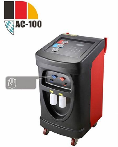 Máy nạp ga điều hòa bán tự động HPMM-AC100
