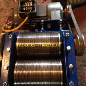 máy thái bì chạy điện